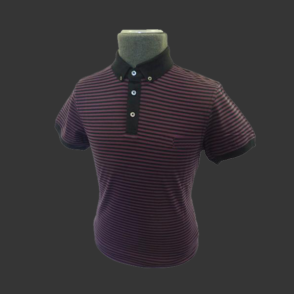 Polo Shirt- XG 317